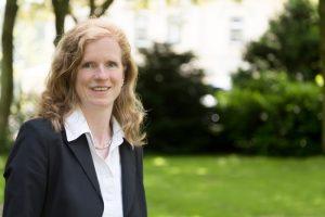 Antje Pfingsten - Rechtsanwältin und Mediatorin - Über mich